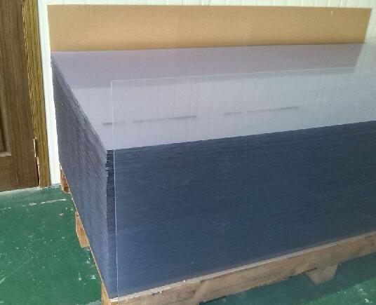 防静电pc板加工